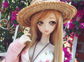 My 60cm Obitsu, Ai-chan