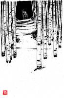 Sleepy Hollow by Tyler Crook by AshcanAllstars