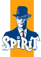 The Spirit by Tony Shasteen by AshcanAllstars
