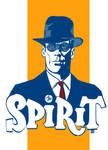 The Spirit by Tony Shasteen