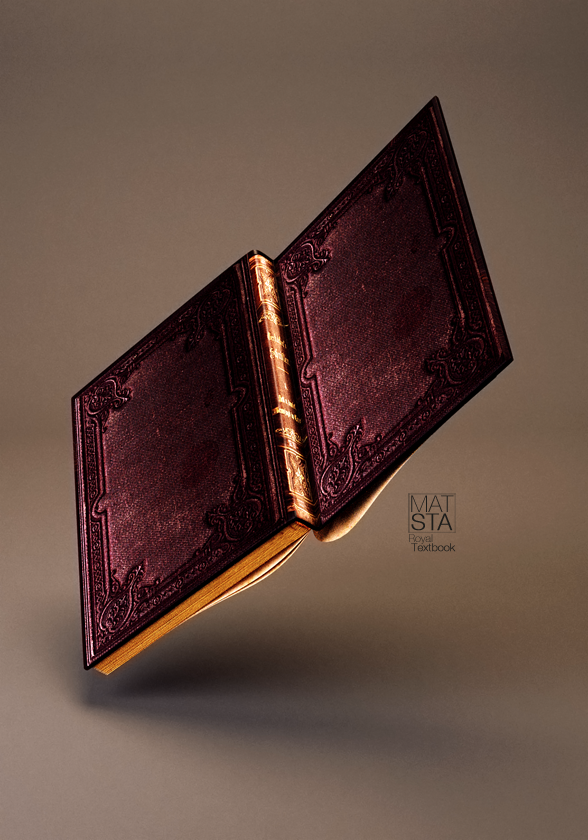 Royal Book by feckt