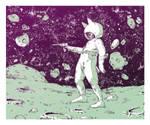 Meowstronaut