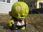 Zombie Munny