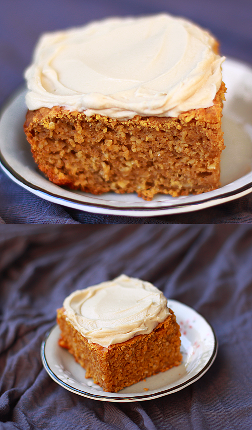 Gluten Free Pumpkin Bread by chompsoflife