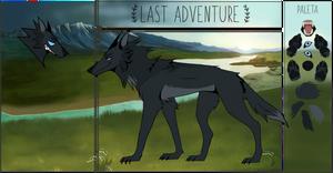 Last Adventure   Arlynn by Aatrament