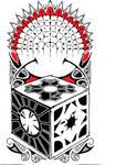 Hellraiser polynesian tribal