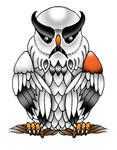 storm owl