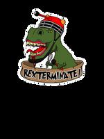REXTERMINATE! by yayzus