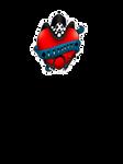 Lemmy heart
