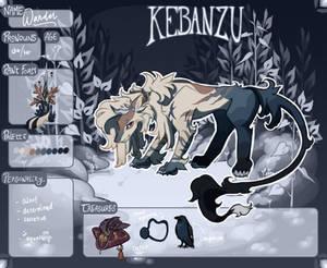 Kebanzu - Wander