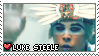 Luke steele stamp by solhuset