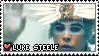 Luke steele stamp by solhuset