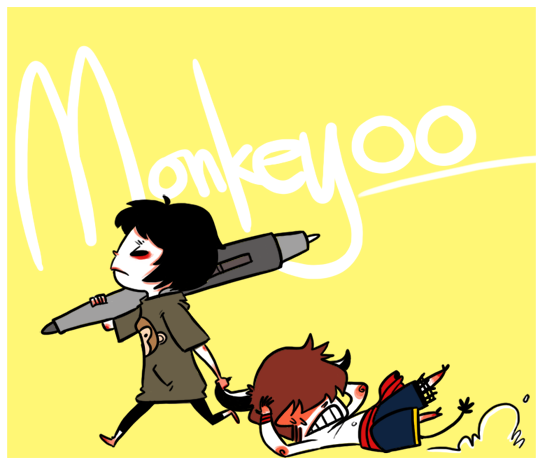 monkeyoo's Profile Picture