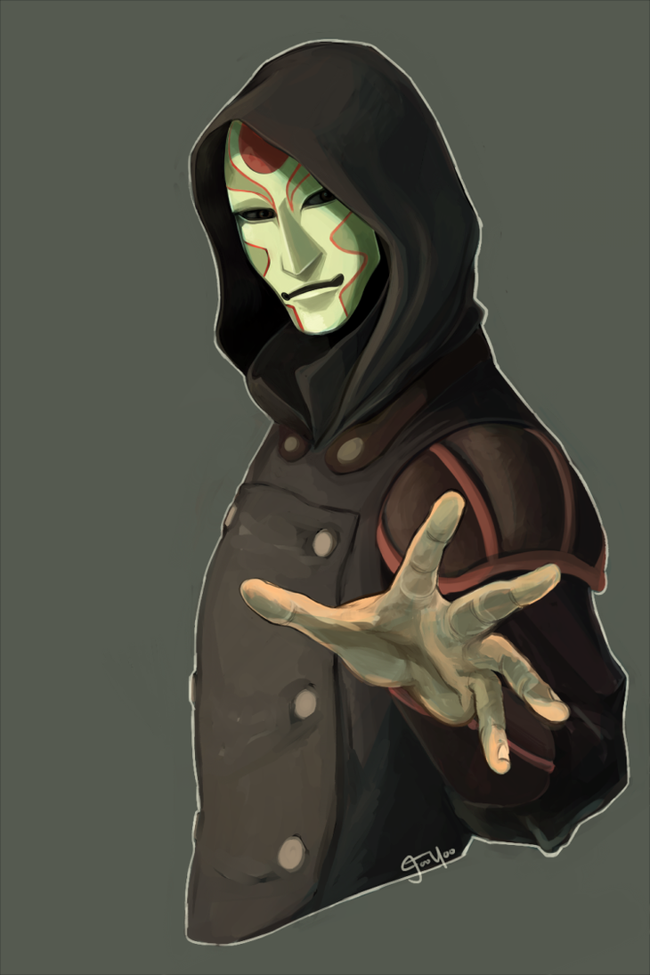 Amon by monkeyoo