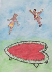 Valentine's Day 3 by JohnKarnaras