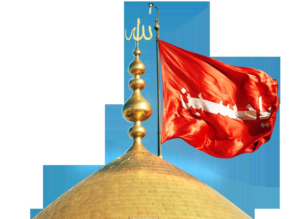 Imam Al Hussain Flag 2 by alfajr on DeviantArt