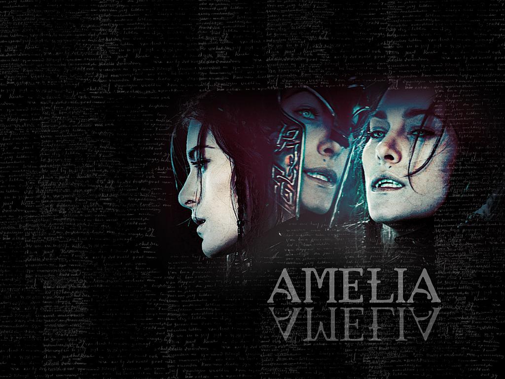Amelia underworld by lancelotfan on DeviantArt Underworld Amelia