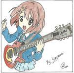 Yui Hirasawa :)