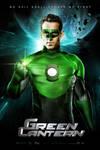 The Green Lantern Movie Poster