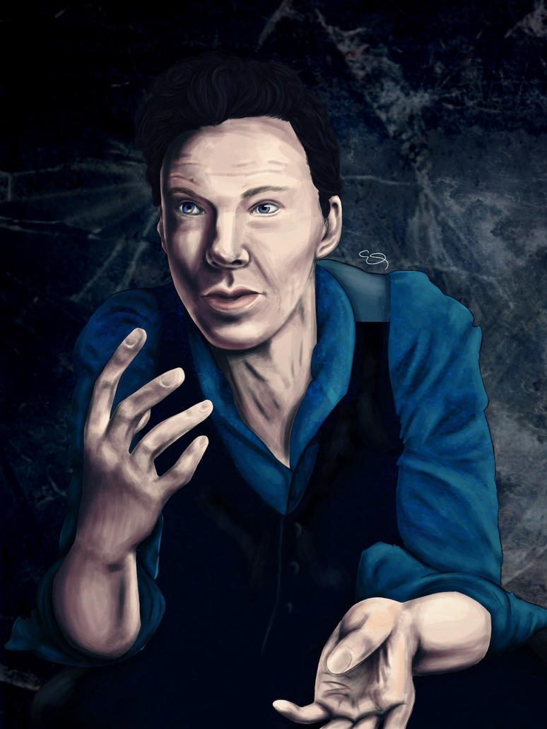 Benedict  by SempreAmore