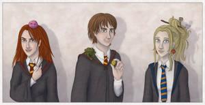 Ginny Neville Luna