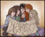 HP - the fab six
