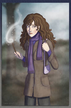DH - Hermione
