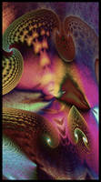 false color by Lucy--C