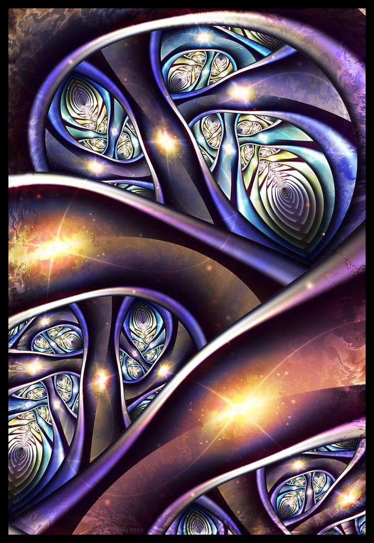Inner Universes