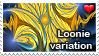 Apophysis - loonie stamp by Loony-Lucy