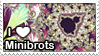 minibrots stamp by Loony-Lucy