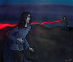Sirius' last words by Lucy--C
