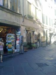 Lucca - negozi