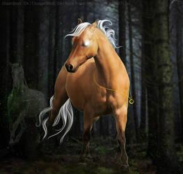 Voodoo Dreams HEE by Horserider09