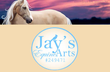 Jay Banner HEE by Horserider09