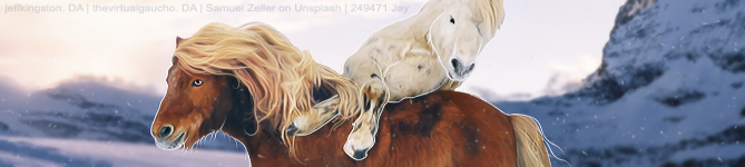Banner13 by Horserider09