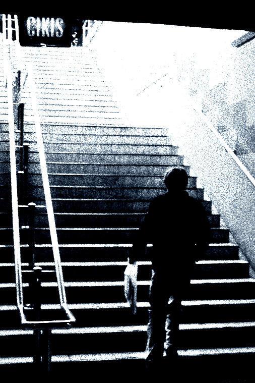 Exit by cangazialem