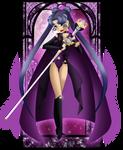 Sailor Stardust Moon
