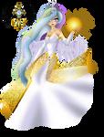 MLP : Princess Celestia