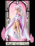 Sailor Love Moon