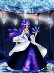 Winter Gala by CatOfDeadMoon