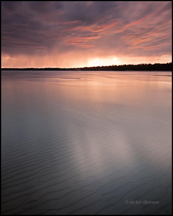 Dorcas Bay 106-1 by dnwvictor