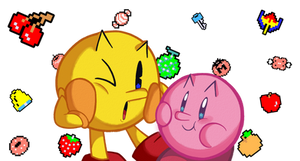 The Pac and the Pac-Kirby