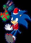 Uh-Oh! Merry Christmas!