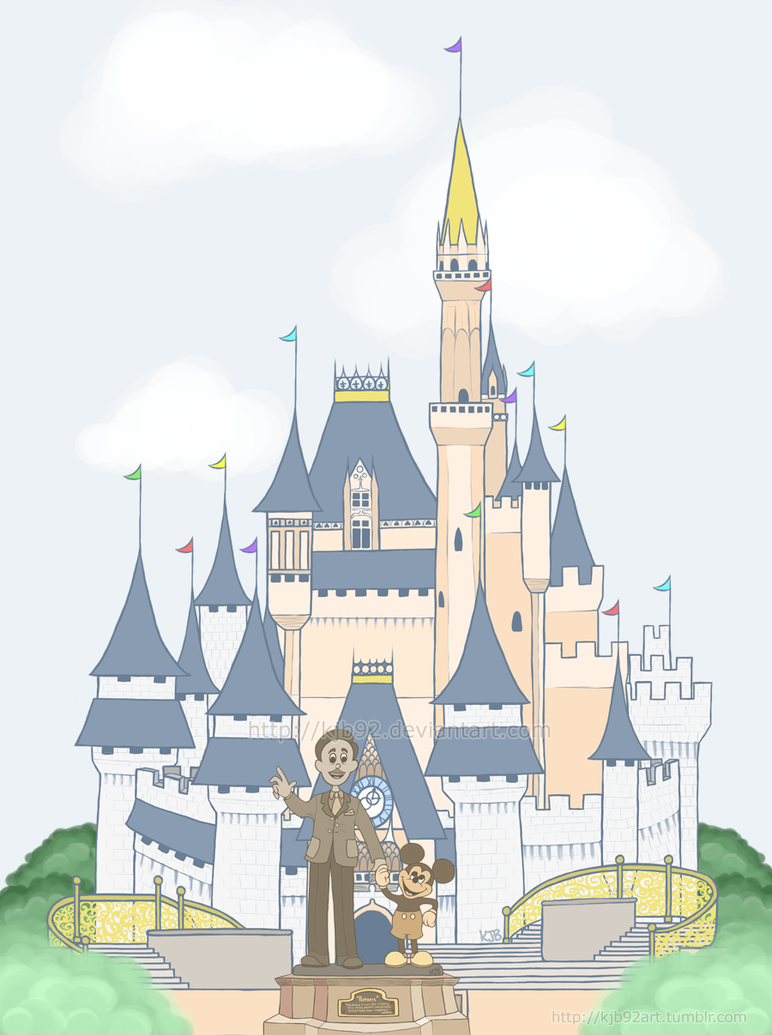 Go Back > Images For > Cinderella Castle Disney World Drawing