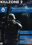 TheGamersMagazine Cover