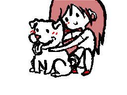 Hug A Bull by I-Love-Nigel
