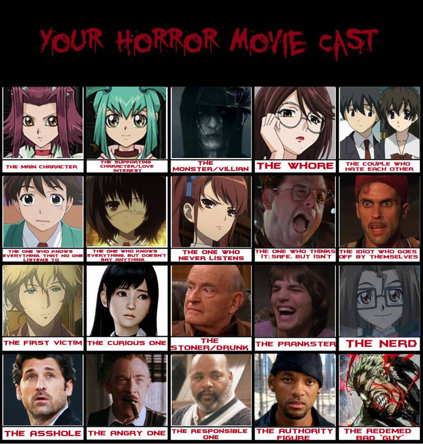 monster dog movie cast