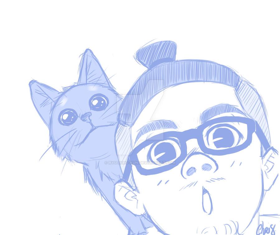 Ryutaro-kun's Profile Picture