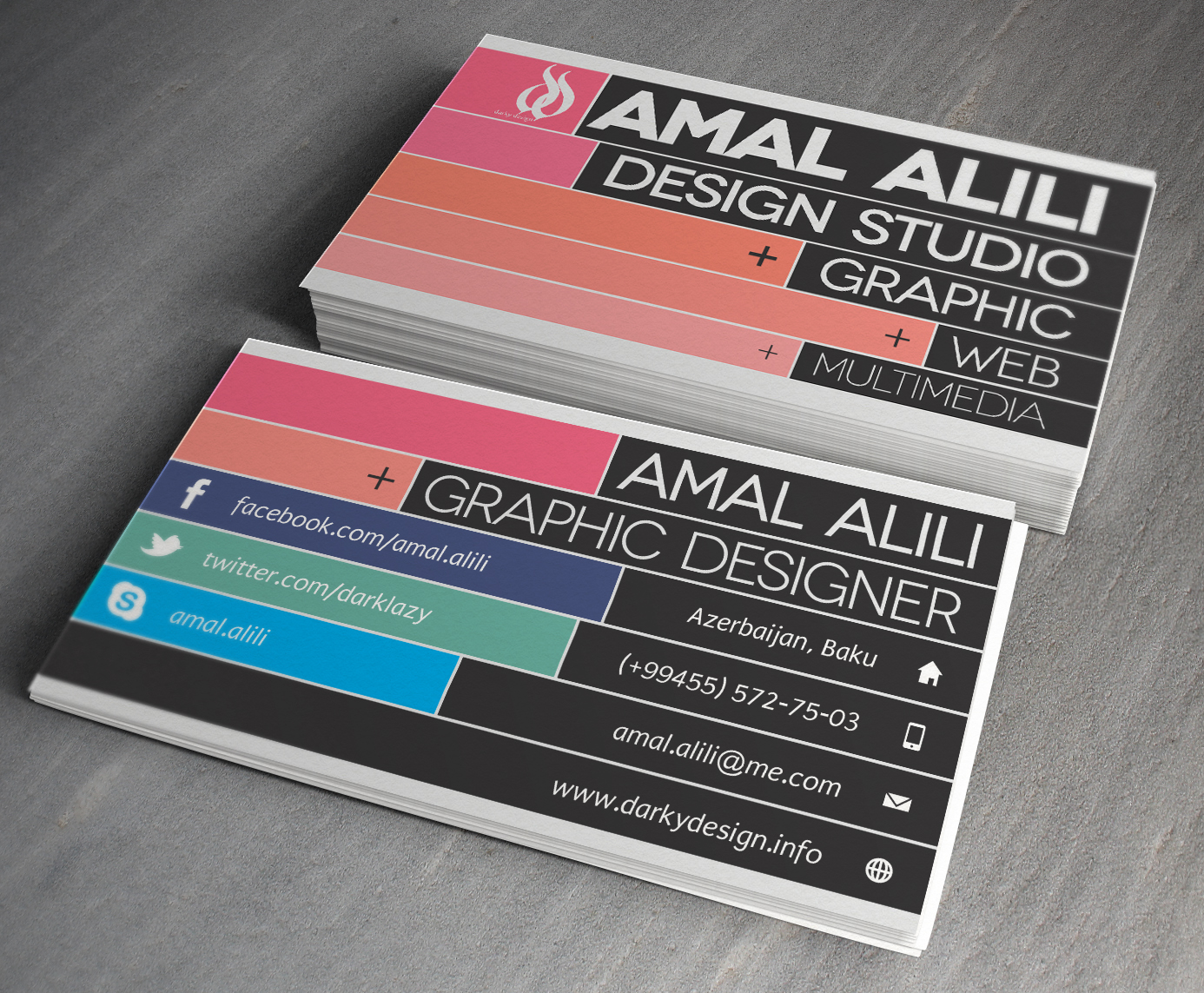 my business card by darklazy designs interfaces corporate my business